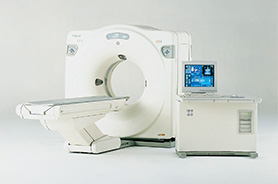 CT imaging system